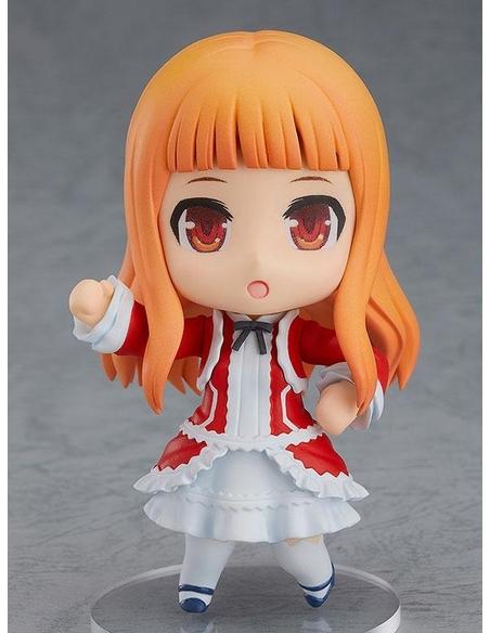 Original Character Nendoroid Action Figure MMD User Model Lady Rhea 10 cm
