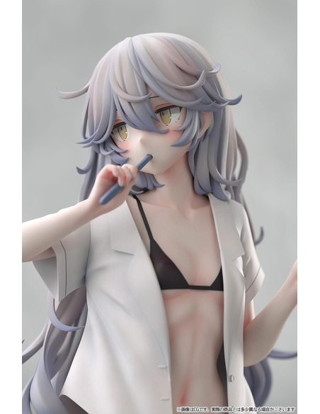 Original Character Statue 1/7 Chlorine Illustration by Meibyou 20 cm