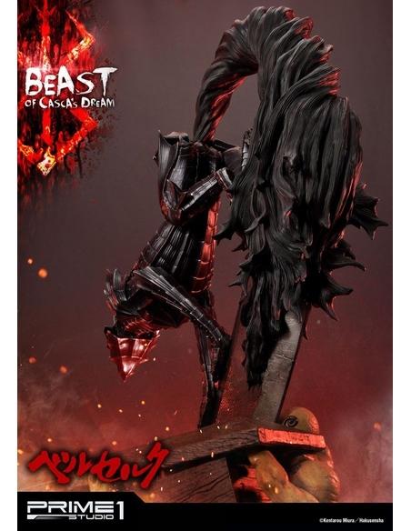 Berserk Statue 1/4 Beast Of Casca's Dream 65 cm
