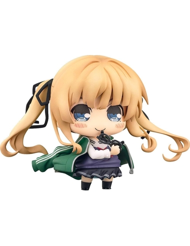 Saekano - How to Raise a Boring Girlfriend Medicchu Mini Figure Eriri Spencer Sawamura 7 cm