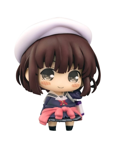 Saekano - How to Raise a Boring Girlfriend Medicchu Mini Figure Megumi Kato 7 cm